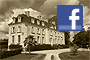 to Facebook - chateau La Mothaye - Loire kasteel - B&B - bed and breakfast