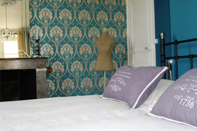 Chambre Montigny Loire valley Bed and Breakfast B&B France