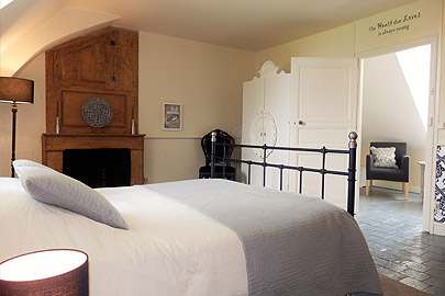 Chambre giffard Loire valley Bed and Breakfast B&B BnB France