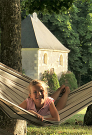 Kids Chateau la Mothaye Bed and Breakfast and Gites